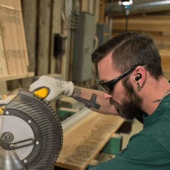 AXIL Hearing Protection ear plugs