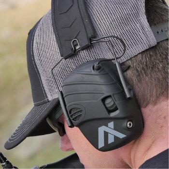 AXIL Hearing Protection earmuffs